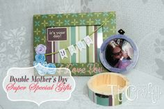 TitiCrafty: Double Mothers Day Super Special Gifts!