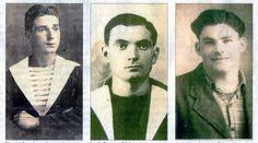 Jeudi 10 Février 1944 : Les martyrs du secteur Albertville - Ugine. Louis Zenone, jeune résistant est abattu lors d'un retour de mission, tandis que André Lombard, 20 ans, était arrêté et déporté en Allemagne d'où il ne reviendra pas. Le même jour, deux Uginois étaient arrêtés dans un maquis de Haute-Savoie : Léon Charrondière et Marcel Amprimo.