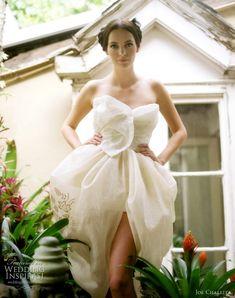 Joe Challita Couture  Dresses 2011