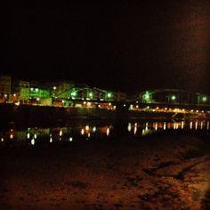 Noche en Tortosa