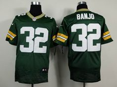 Green Bay Packers Green Bay Packers 81 Desmond Howard Green Retired Player  NFL Nike Elite Mens… ed36cdf3b