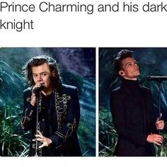 This is for my Friend get Prince  charming is Harry I prefer Niall