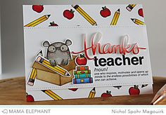 mama elephant | design blog: STAMP HIGHLIGHT : PAGE HUGGERS