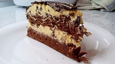 CAKE «CHOCOLATE TENDERNESS