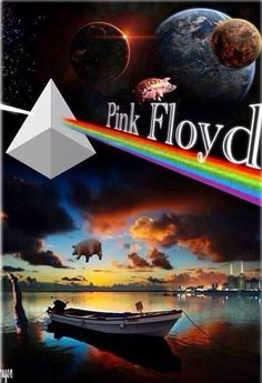 Integrated covers of Pink Floyd