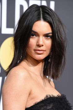 Kendall Jenner Fires Back at Critics Who Shamed Her for Walking a Red Carpet with Acne