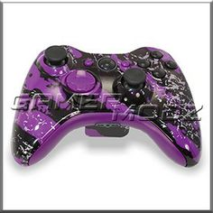 Gamermodz Modded Custom Controller