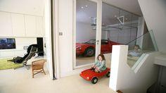 #Kids, #Bedroom Loft Room, Play Spaces, Open Plan Living, Kids Bedroom, Living Area, Bedrooms, Home Appliances, How To Plan, Hallways