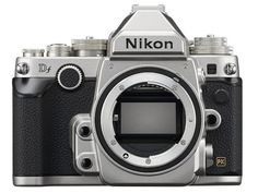 the full-frame nikon df D-SLR pays homage to the analog style and mechanical dials from the 'F' series of film cameras. Nikon Df, Dslr Nikon, Cameras Nikon, Canon Lens, Dslr Lenses, Dslr Photography Tips, Photography Equipment, Wedding Photography, Photo Equipment