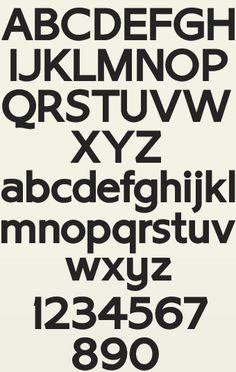 Letterhead Fonts / LHF Cheshams Sans / Hand Lettered Fonts