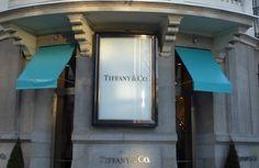9. Tiffany & Co. - Las 10 marcas de lujo más valiosas del mundo - Libertad Digital
