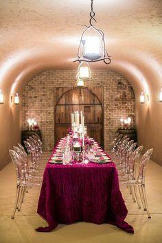 Gorgeous Virginia Wedding Inspiration at Potomac Point Winery - MODwedding