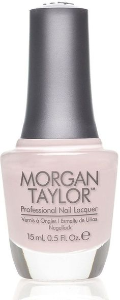 Morgan & Taylor MORGAN TAYLOR Morgan Taylor I'm Charmed Nail Lacquer - .5 oz.