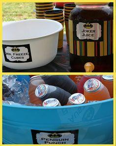 simple drink idea