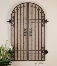 Find This Pin And More On Uttermost Alternative Wall Decor By Uttermostco.