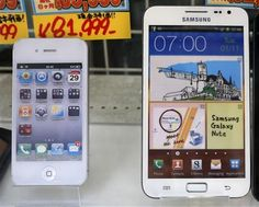 Apple seeks to add more products to Samsung patent lawsuit