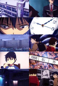 Boku dake ga Inai Machi | The Town Where only I am Missing | ERASED | Satoru Fujinuma | Anime | Fanart | SailorMeowMeow