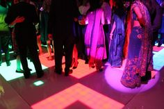 Chicago LED Dance Floor Design Led Dance, Marble Wall, Chicago Wedding, Floor Design, Entertaining, Flooring, Decorating, Ideas, Decor