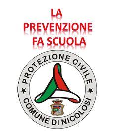"""""""La Prevenzione fa Scuola"""" , prove di evacuazione nelle scuole di Nicolosi - http://www.lavika.it/2014/04/la-prevenzione-fa-scuola-protezione-civile-nicolosi/"""