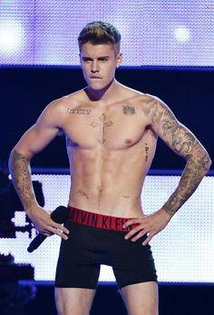Justin Bieber: The worst.