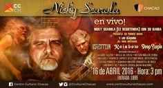 Nicky Scarola presenta su primer disco en vivo junto a clásicos del rock británico http://crestametalica.com/events/nicky-scarola-presenta-primer-disco-vivo-junto-clasicos-del-rock-britanico/ vía @crestametalica