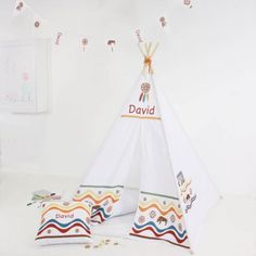 Tipi Indios Personal
