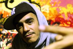 Marcelo started his career in music as the leader and singer of the band Planet Hemp and has gone on to superstar in his native country of Brazil, recognised as the creator of the 'samba hip hop' sound. Marcelo D2, Native Country, World Music, Has Gone, Samba, Mtv, Vinyl Records, Superstar, The Ocean
