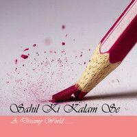 Sahil Ki Kalam..Se Kuch Nazme by Hari Om Sharma on SoundCloud