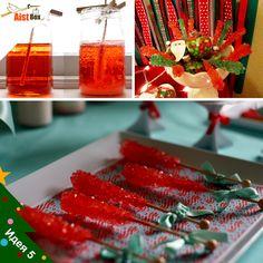 AistBox: 30 идей Нового Года: Готовим новогодние конфеты!
