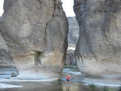 The Idaho Bucket List: Pillar Falls - Twin Falls, Idaho