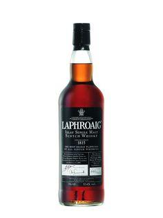 LAPHROAIG 27 ans 1980 57,4% - La Maison du Whisky