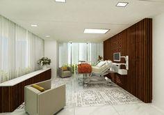 Patient Room. Love love love.