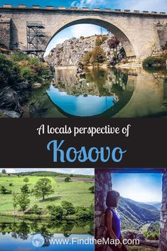 Are you looking to travel to Kosovo? Find out how the locals feel about their country. Get insight and tips on where to go. #Kosovo #Findthemapandgo via @findthemap0850