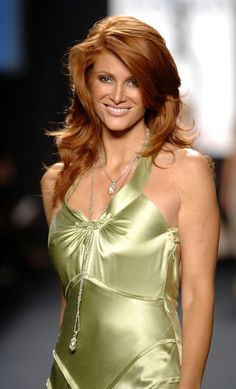 Angie Everhart Photos - Fashion For Relief - Runway - Zimbio