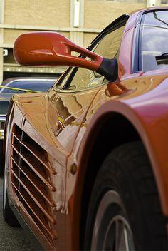 Ferrari Testarossa   ༺♥༻LadyLuxury༺♥༻