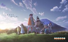 The official website for the TV anime adaptation of Afro's outdoor activities-themed manga YuruCamp△/Laid-Back Camp has posted a teaser trailer for the forthcoming short anime He Anime Dvd, Anime Manga, Original Wallpaper, Hd Wallpaper, Afro, Slice Of Life Anime, Anime Release, Yamanashi, Movies