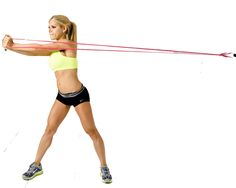 37 Killer Resistance Band Exercises To Burn Up Your Muscles Anywhere