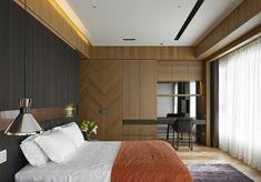 dormitorio estilo minimalista moderno diseno simple ideas