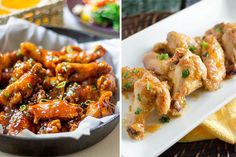 15 Of The Most Delicious Chicken Wings You'll Ever Eat