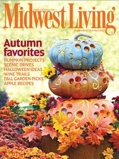 FREE $$ December Issue of Midwest Living!