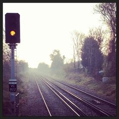 #cold #foggy morning in #London today #KookyLondon  https://itunes.apple.com/gb/app/kooky-london/id625209296?mt=8 #ig_London #Tooting #rail #iglondon #London_only #London_gram #UK #England #GreatBritain #British #iPhone5S #App #kooky #quirky #photofthday #photography #picoftheday #igerslondon #igerslondon #londonpop #lovelondon #timeoutlondon #londonlife #instalondon #click_london #English #Padgram