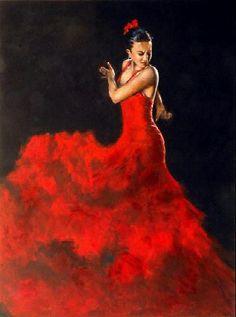 Blood - Fire - Love