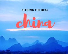 Seeking The Real China Visit China, 30 Years, Grid, Neon Signs, Mom, History, City, Travel, Historia