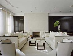 Decorative-Living-Room WHITE