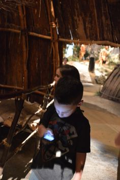 If you have never heard of The Mashantucket Pequot Museum you should know it is the largest tribal museum in the country.