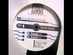 "Mijangos ""Track Uno"" 1992 - YouTube"