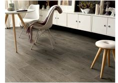 Love that Vinyl flooring! | Godfrey Hirst | Get the look with NeuTX Legacy Oak in grey. #godfreyhirstflooring #vinyl #flooring #floors #vinylflooring #godfreyhirst
