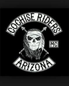 Cochise Riders Mc Arizona