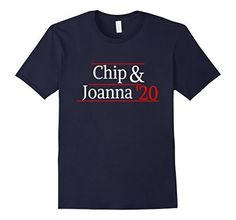 $19.99 amazon perfectly imperfect tshirt - Chip and Joanna for president - fixer upper tshirt