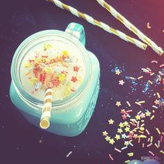 Unicorn Latte : la boisson détox et tendance ! - Idées de fêtes